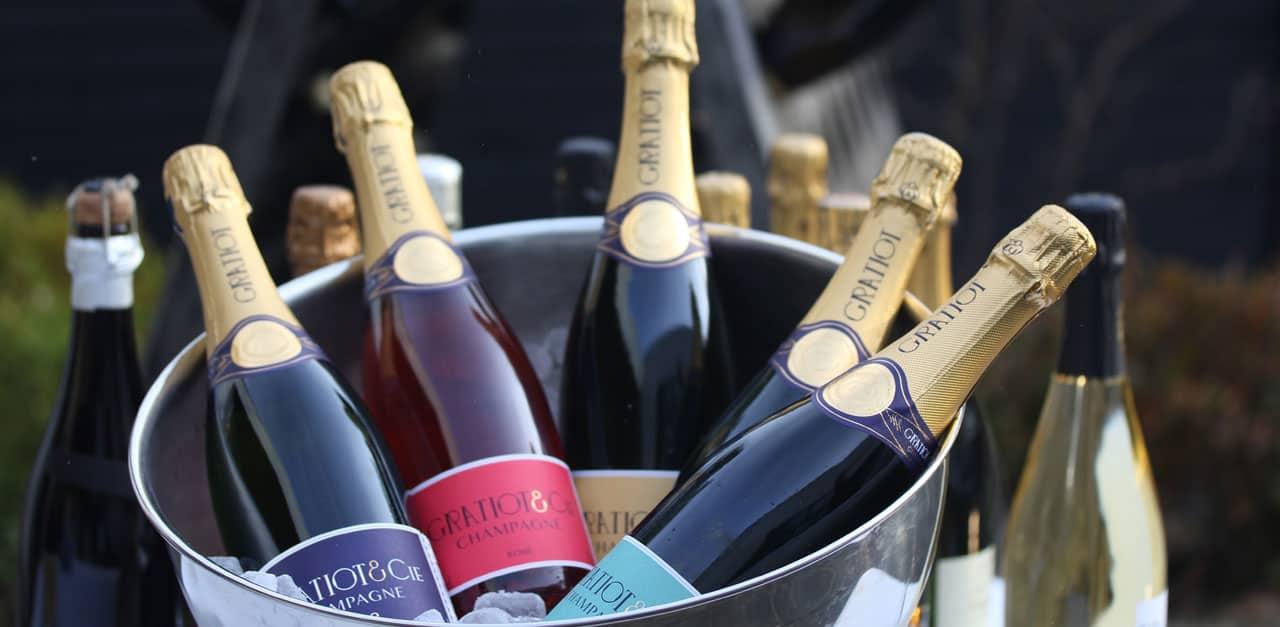 Champagne Secrets - et Champagne Univers