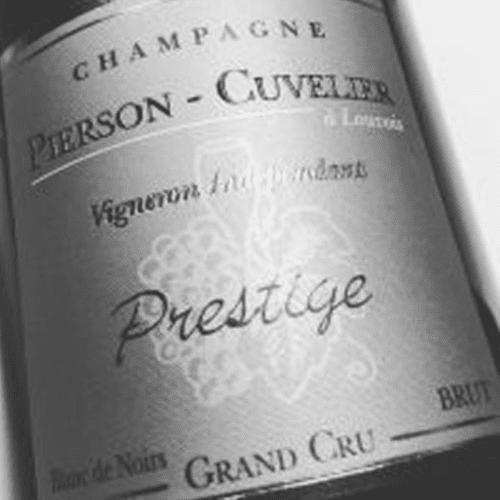 Champagne-Pierson-Cuvelier