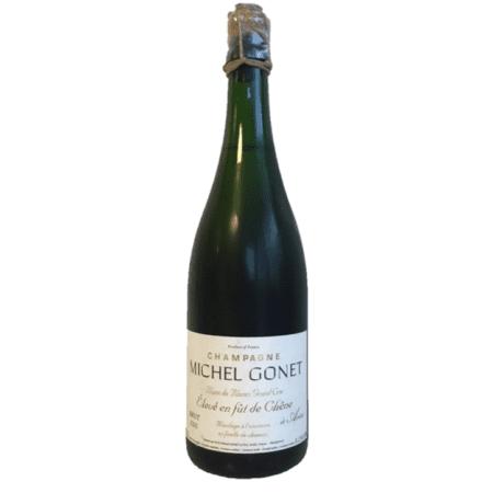 champagne-Michel-Gonet–Cuvée-Authentique-2005