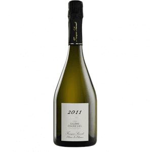 champagne-francois-secondé-blanc-de-blancs-2011
