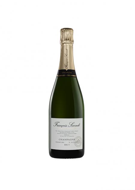 champagne-francois-secondé-grand-cru-brut