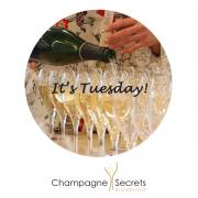 Champagnesmagning,It's-Tuesday.KesterThomas
