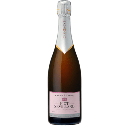 champagne-Piot-Sévillano,-Brut-Rosé